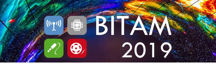 BITAM Show 2019